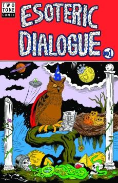 Esoteric Dialogue #1