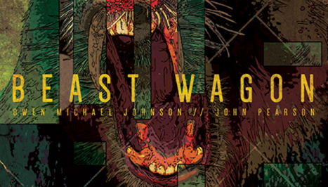 Beast Wagon - Cover