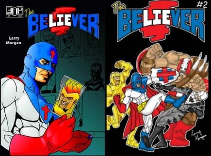 Believer 1 & 2