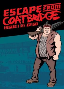 EscapefromCoatbridge 1