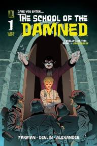 School of the Damned 1