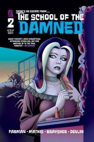 School of the Damned 2