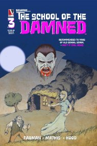 School of the Damned 3