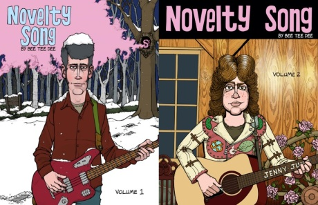 Novelty Song1 & 2