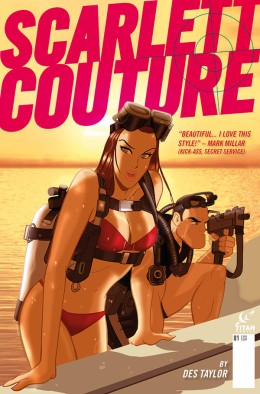 SCARLETT COUTURE 1