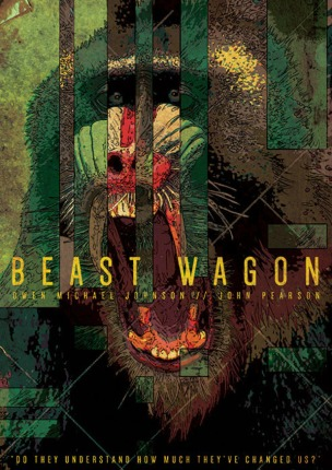 Beast Wagon - Chapter One