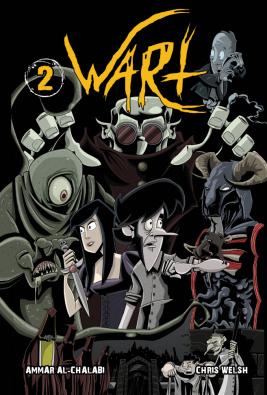 Wart #2