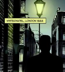 Nestor: The Ripper