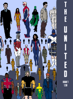 The United #1