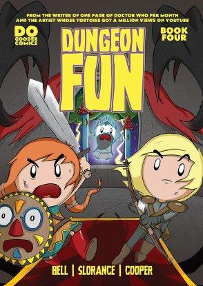 Dungeon Fun #4