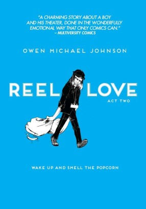 Reel Love Act Two