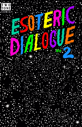 Esoteric Dialogue #2