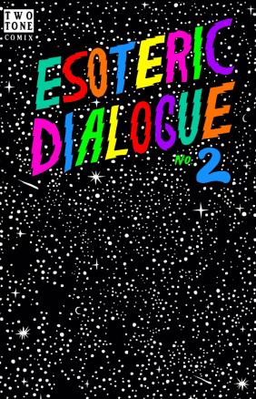 Esoteric Dialogue #2