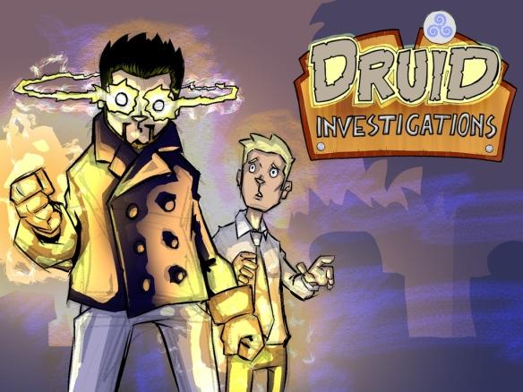 DruidInvestigations