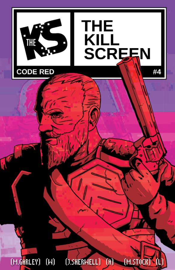 The Kill Screen #4