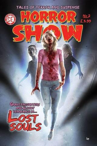 Horror Show #2