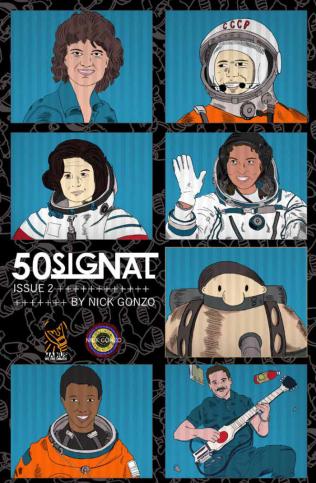 50 Signal #2
