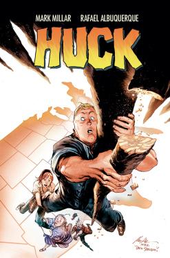 huck-goonies