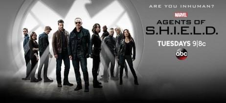 Agents of S.H.I.E.L.D. 2016