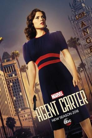 Agent Carter 2016