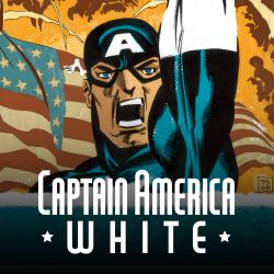 Captain America : White