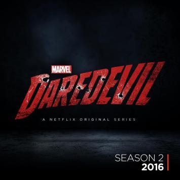 Daredevil 2016