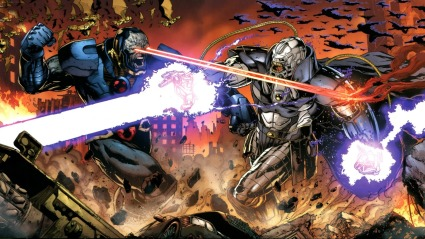 DarkSeid War