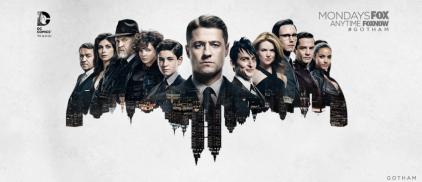 Gotham 2016