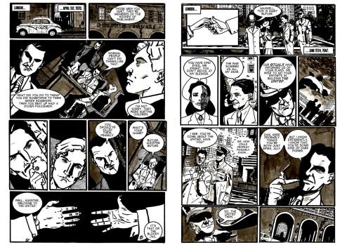 Cannonhill Comics 1