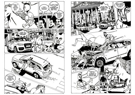 Cannonhill Comics 2