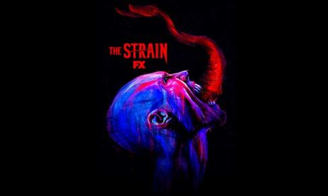 The Strain 2016