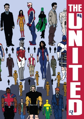 The United #4