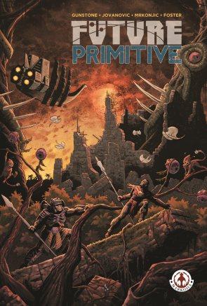 Future Primitive Softcover