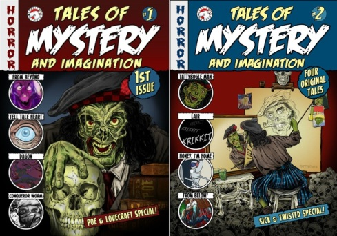 Tales of Mystery and Imagination 1_2