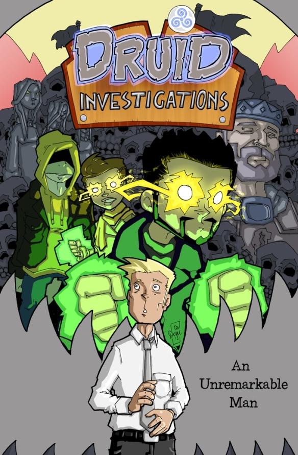 Druid Investigation #1