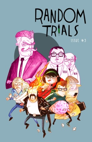 Random Trials 3