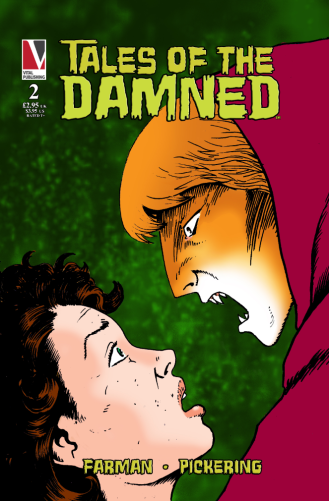 Tales of the Damned #2