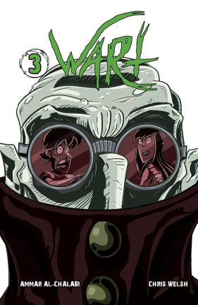 Wart #3
