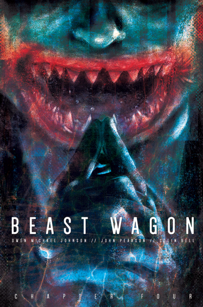 Beast Wagon Chapter Four