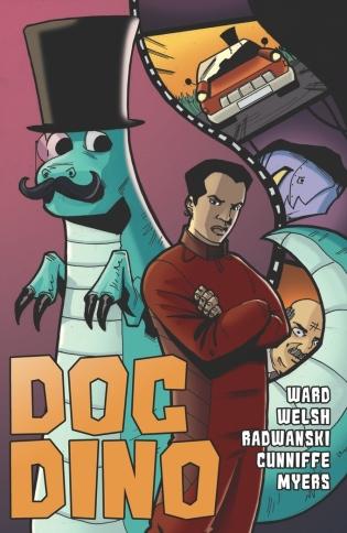 Doc Dino #1