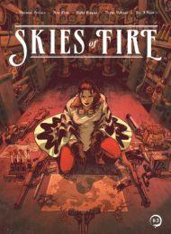 Skies of Fire #3