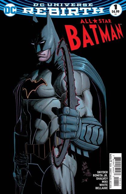 All_Star_Batman_1