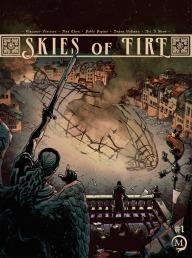 Skies of Fire #1