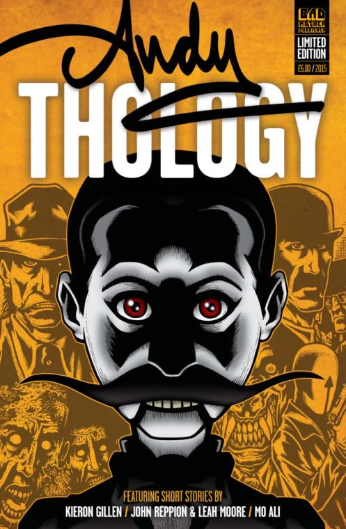 Andy-Thology