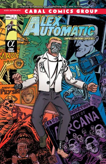 Alex Automatic