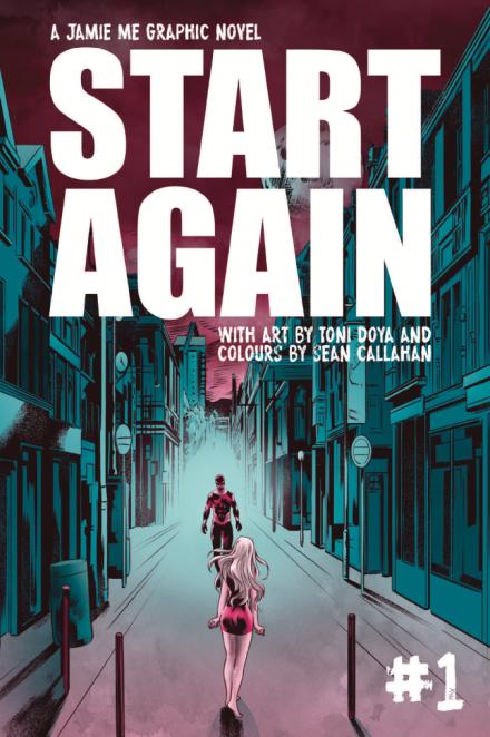 Start Again #1