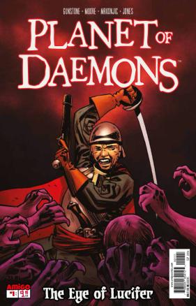 Planet of Daemons