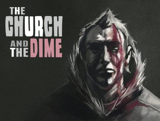 The Church and the Dime