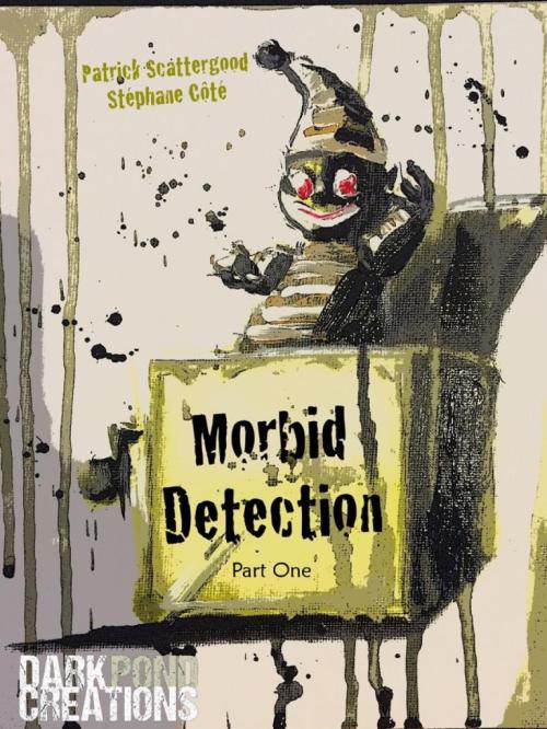 Morbid Detection