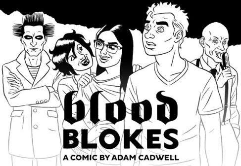 Blood Blokes
